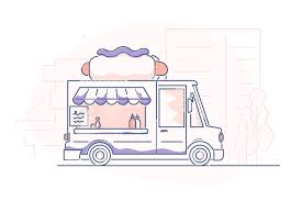 100 Starting Food Truck Business Plans Plan Ing Ompany