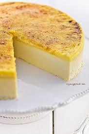 moje wypieki sernik creme brulee desserts cheesecake