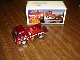 Bill Golden's Little Red Wagon 1 24 Diecast Johnny Lightning Super ... Little Red Wagon Chad Horwedel Flickr Street Feature Garys Clean And Subtle 1965 Dodge A100 Pickup Jual Johnny Lightning Show Stoppers Di Amazoncom Bill Maverick Goldens 1988 Little Red Wagon Rm Auctions Icons Of Speed Modern Era Drag Racing Models Model Cars Red Wagon 72 Scout Ii Binderplanet Whats In The Box Lindberg Little Ollies Score Youtube Best Looking Classic Trucks Auto Insurance Newz Wheelstand Battle Poster Hurst Hemi Under Glass Vs