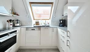 küche in u form die küchenform mit viel arbeitsfläche