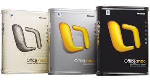 MICROSOFT OFFICE 2004 FOR MAC OS ALL UPDATE ORIGINAL DOWNLOAD
