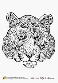 Mandala Disney Coloriage Renard 68 Sur Coloriages Mandala With