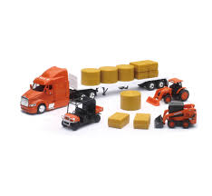 Kubota Farm Vehicles W/ Flatbed Truck Set – New-Ray Toys (CA) Inc. Candylab Bad Emergency Flatbed Truck Black Otlw004 Sportique Lego City 60017 Product Report Lepin 20021 Technic Series 1143pcs Building Blocks Hooked On Toys Wenatchees Leader In And Sporting Goods Green With Race Car Buy Educational Eco Toys Ho Scale Intertional 7600 3axle Red Trainlifecom Olympic Folders Esso Flatbed Truck Hanomag 42920 Us Zone Germany Lepin Bricks Set Simulation 150 Scale Diecast Cape Type Flatbed Truck Transporter 1143pcs Electric Flat Trailers Model Load Toy Collector Limited Edition 4th Bruder Mack Granite W Jcb Backhoe Loader 02813
