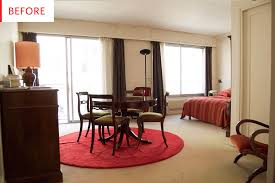 100 One Bedroom Interior Design Studio Apartment Modern Renovation Before And After