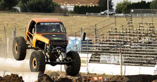 Extreme Trucks To Roll Into Sublimity