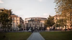 100 Edinburgh Architecture David Chipperfield Reveals Latest Visuals For Concert Hall