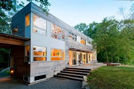 100 Modern Containers Holiday Home Built With Shipping