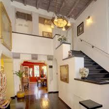 visitez la villa de charme de sheen l escalier
