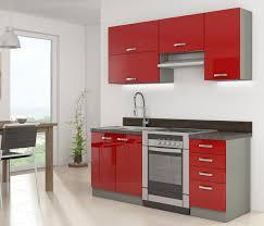 küche im skandinavischen stil mirjan24