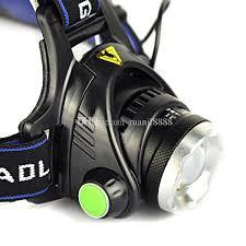 2016 sale xml xm l t6 led light bulbs 3 mode max 2000lm