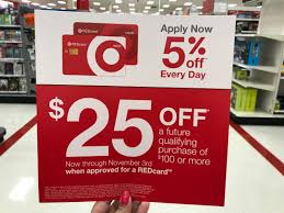 Target REDcard Promo: $25 Off $100 Coupon! - The Krazy ... 20 Off Target Coupon When You Spend 50 On Black Friday Coupons Weekly Matchup All Things Gymboree Code February 2018 Laloopsy Doll Black Showpo Discount Codes October 2019 Findercom Promo And Discounts Up To 40 Instantly 36 Couponing Challenges For The New Year The Krazy Coupon Lady Best Cyber Monday Sales From Stores Actually Worth Printablefreechilis Coupons M5 Anthesia Deals Baby Stuff Biggest Discounts Sephora Sale Home Depot August Codes Blog How Boost Your Ecommerce Stores Seo By Offering Promo