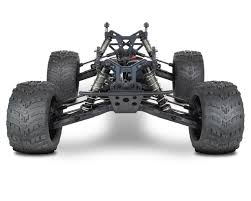 100 Rc Truck Kit Monster S Electric Hail To The King Baby The Best