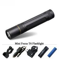 aliexpress buy high quality 10w led flashlight cree xml t6