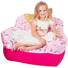 Amazon.com: Yayme! Pink Unicorn Kids Stuffed Animal Storage Bean Bag ... Bean Bag Chairspagesepsitename Kids Bean Bags King Kahuna Beanbags Reading Lounge Chair Pink Target Bag Gardenloungechairs Thunderx3 Db5 Series Gaming Beanbag Cover Temple Webster Fascating Nook Ideas For Renohoodcom Hibagz Review Cheap Gamerchairsuk Chairs White Large Tough And Textured Outdoor Bags Tlmoda Giant Huge Extra Add A Little Kidfriendly Seating To Your Childs Bedroom Or