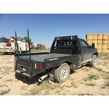 100 Bradford Truck Beds Built Flatbed Spear Bed