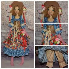OOAK Handmade Clothes For Tobi SD BJD By Kaye Wiggs TRC Member