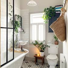 11 Space Saving Ideas For Your Small Bathroom Small Bathroom Ideas 11 Inspiring Designs For A Small