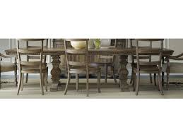 Hooker Furniture Sorella Rectangle Dining Table W 2 18 Leaves 5107 75206