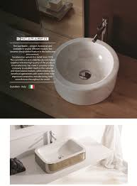 Sherle Wagner Italy Sink by Scarabeo Aquatop Luxury Bathrooms U0026 Kitchens