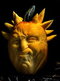Best Pumpkin Carving Ideas 2015 by 100 Creative Pumpkin Carving Ideas The 50 Best Pumpkin