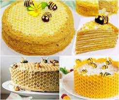 medovik torte selber machen rezept ideen zum ausprobieren