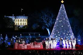 Christmas Tree Recycling Nyc 2016 by Making The Move To 4k National Christmas Tree Lighting Ceremony