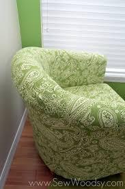 Ikea Tullsta Chair Slipcovers by Title U003e Recovering The Ikea Tullsta Chair U003c Title U003e Sew Woodsy