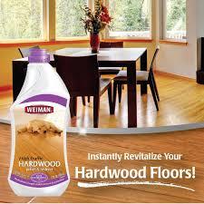 Hardwood Floor Buffing And Polishing by Amazon Com Weiman High Traffic Hardwood Floor Polish U0026 Restorer