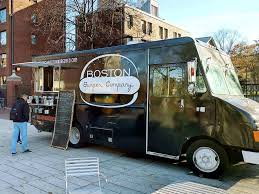 100 Food Trucks Boston Truck Schedule