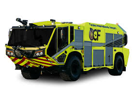 E-ONE Airport Fire Rescue Vehicles And ARRF Fire Trucks | E-one Fd ...