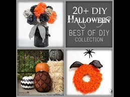Outdoor Halloween Decorations Diy by 20 Awesome Diy Outdoor Halloween Decorations Ideas Youtube