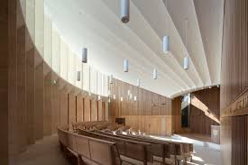 100 Architects Stirling Nall McLaughlin Shortlisted For Prize