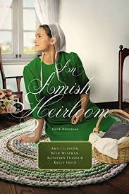 An Amish Heirloom A Legacy Of Love The Cedar Chest Treasured Book