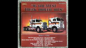 100 Big D Truck Stop 16 Greatest River Hits Full Album 1978 YouTube