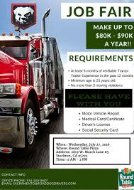 100 Truck Jobs No Experience Driver Job Immigration Canada Best 2018 With 3 Months