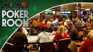 Play Popular Poker Games Or Tournaments In Our Live Room Reno Nevada