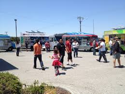 100 Hiller Aviation Museum Food Trucks Hiller Aviation Veggie Truckin