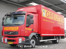 100 240 Truck Volvo FL Euro Norm 4 11900 BAS S