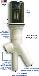 Tub Drain Assembly Diagram by Bathroom Sink Plumbing Diagram Double Kitchen Drain Parts Also