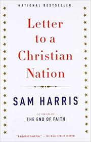 Letter to a Christian Nation Sam Harris Amazon
