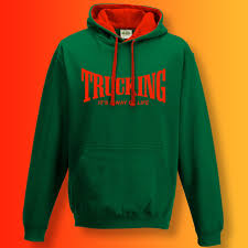 Trucking Contrast Hoodie With It's A Way Of Life Design ... The Best Business Funding For Trucking Companies First American On The Road I5 Lebec To Los Banos Ca Pt 5 Green Trucking Company Goes Purple With Recycled Water Local Customers Stokes Trucking Drivers Outlook Englishtown Truck Show 2016 Youtube J Greens Most Teresting Flickr Photos Picssr Bring Movie 2014 A Freight Container Back Of Flatbed Tractor Commercial Transportation Nuenergy Sweater Its A Way Of Life Design Sloganitecom