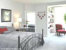Light Gray Bedroom Walls Medium Light Gray Wall Paint Color