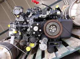 100 240 Truck RENAULT MDE5 Ch 7422027238 Engines For Truck For Sale Motor