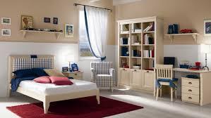 für das schlafzimmer eingerichtet mit doppelbett stella und bücherregal callesella