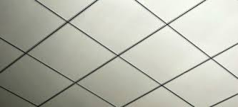 Asbestos Ceiling Tile Identification by Do Some Drop Ceiling Tiles Have Asbestos In Them Doityourself Com