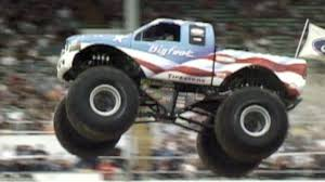 Kids Truck Video - Monster Truck - YouTube Monster Truck Thrdown Eau Claire Big Rig Show Woman Standing In Big Wheel Of Monster Truck Usa Stock Photo Toy With Wheels Bigfoot Isolated Dummy Trucks Wiki Fandom Powered By Wikia Foot 7 Advertised On The Web As Foo Flickr Madness 15 Crush Cars Squid Rc Car And New Large Remote Control 1 8 Speed Racing The Worlds Longest Throttles Onto Trade Floor Xt 112 Scale Size Upto 42 Kmph Blue Kahuna Image Bigbossmonstertckcrushingcarsb3655njpg Jonotoys Boys 12 Cm Red Gigabikes