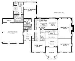 Ingenious Ideas 5 Bedroom House Floor Plans