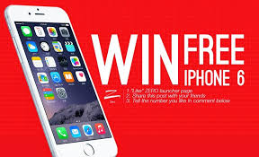 Zero Giveaway Win Free Iphone 6