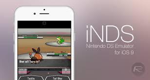How To Get iNDS Nintendo DS Emulator iOS 9