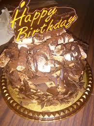 File HK Maxim s Cakes bakery 生日蛋糕 Happy Birthday cake 朱古力